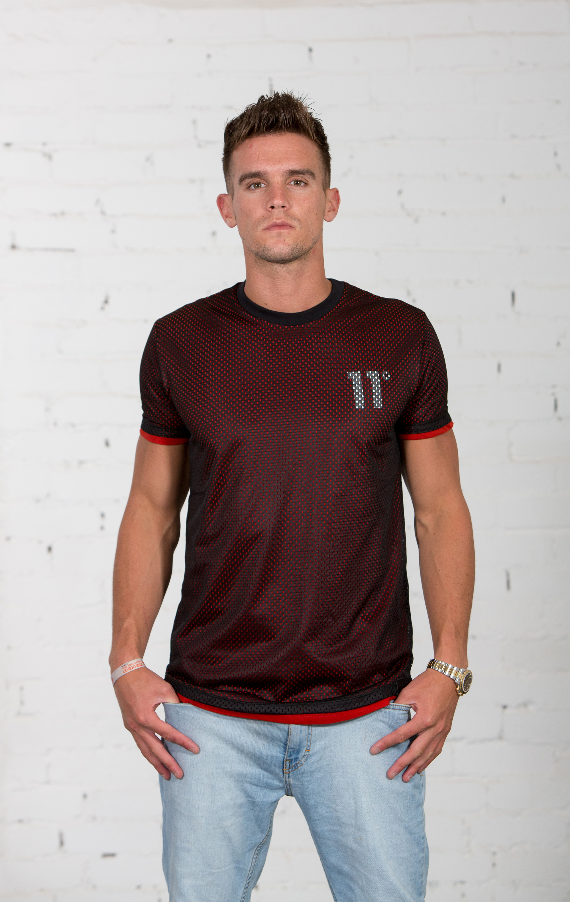 11 Degrees clothing, Gary Beadle, @GazGShore